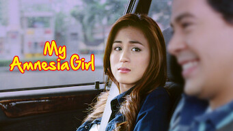 My Amnesia Girl